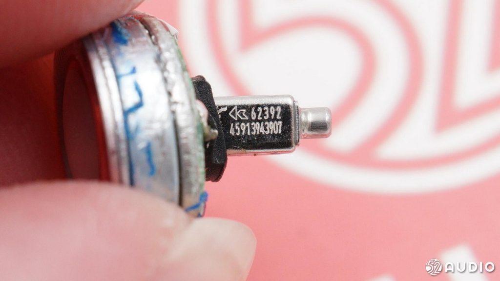 14款音频产品代表作!楼氏电子动铁单元和智能麦克风应用案例分享-我爱音频网