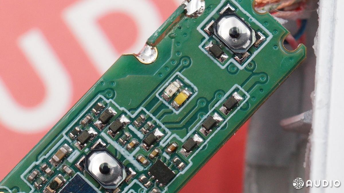 拆解报告:233621 SENSE 颈挂式体温心率监测耳机-我爱音频网