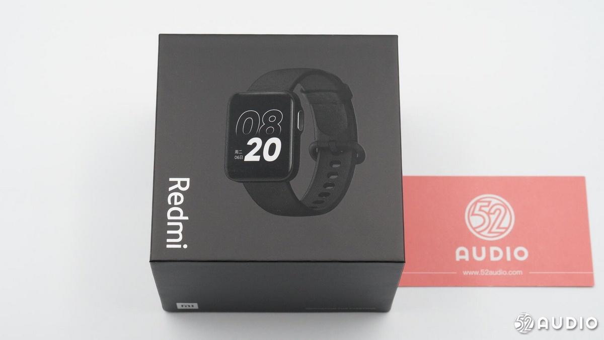 拆解报告: Redmi Watch 智能手表-我爱音频网