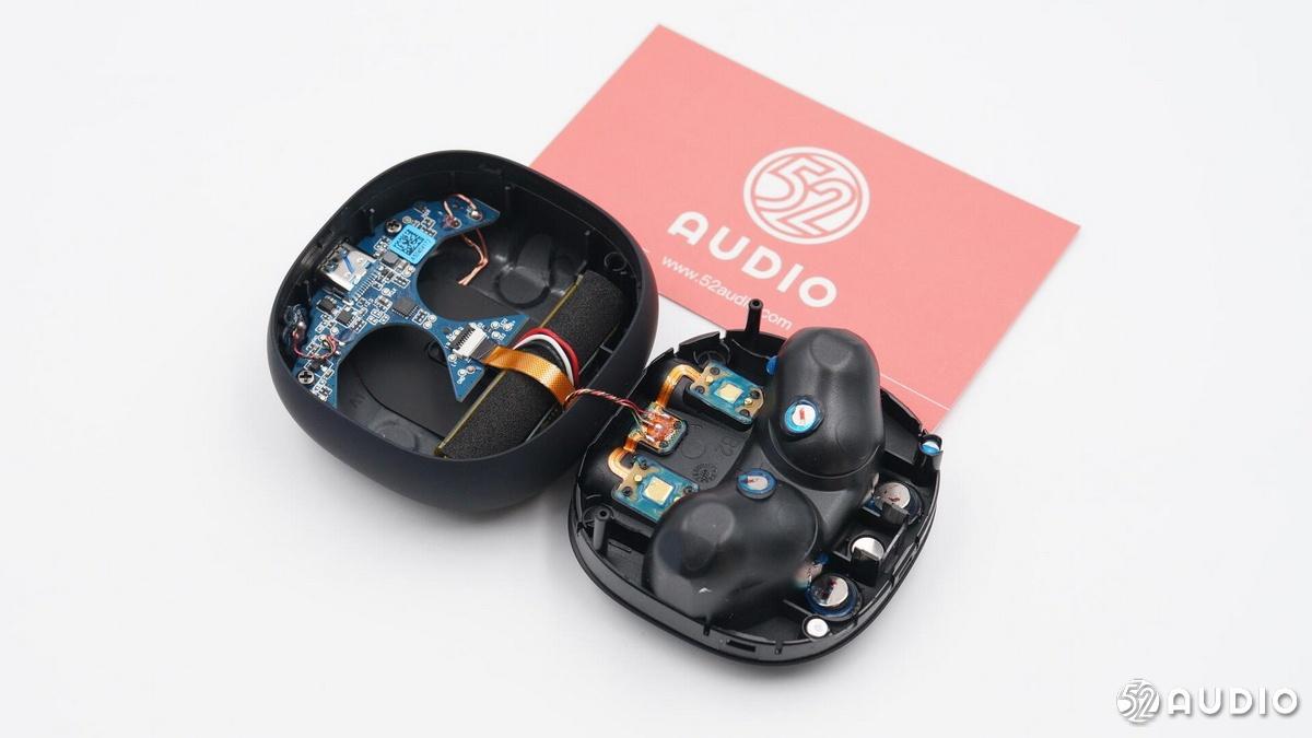 拆解报告:Soundcore声阔降噪舱真无线耳机-我爱音频网