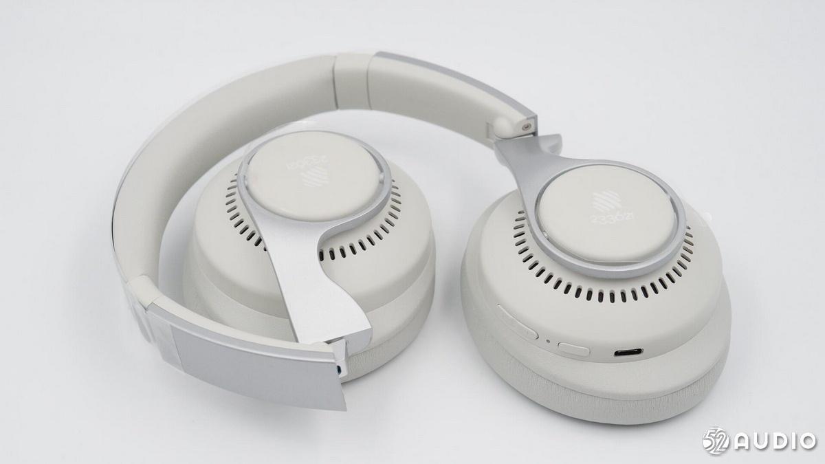 拆解报告:233621 Trip 头戴式降噪耳机-我爱音频网