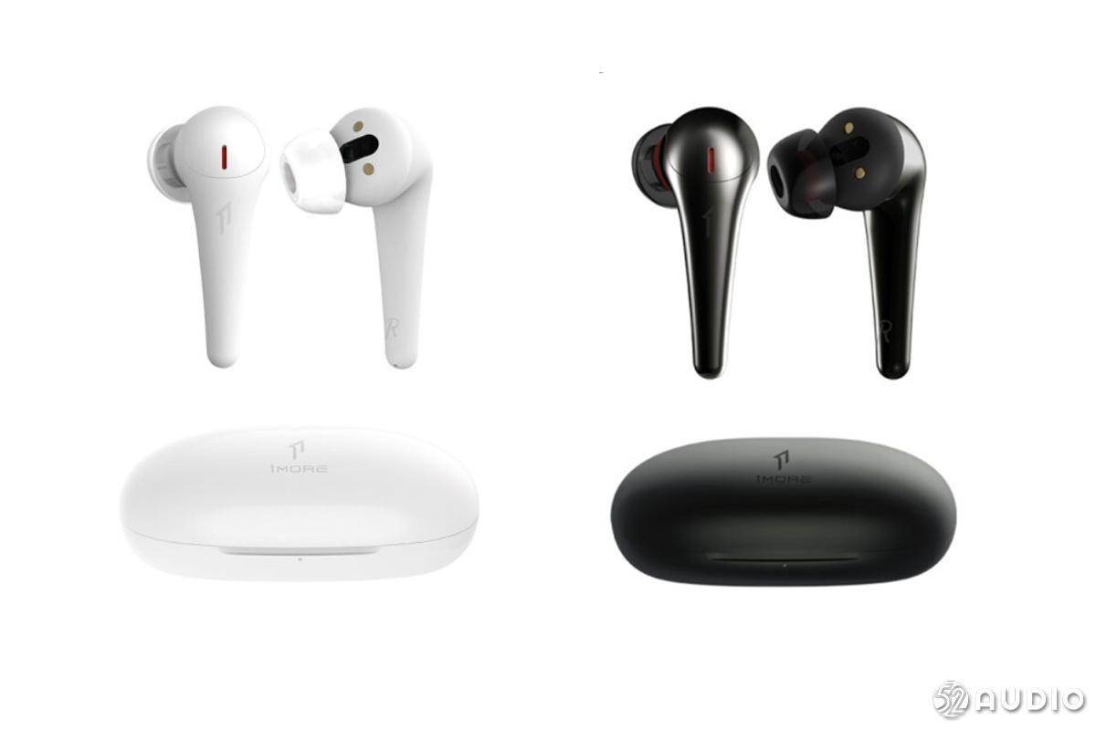 1MORE ComfoBuds Pro 舒适豆降噪版发布,兼具强降噪与HiFi音质-我爱音频网