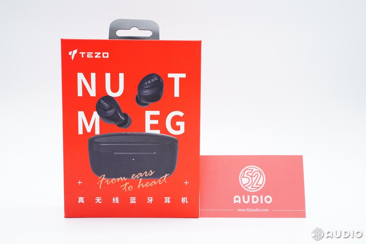 拆解报告:Tezo Nutmeg轻豆 真无线蓝牙耳机-我爱音频网