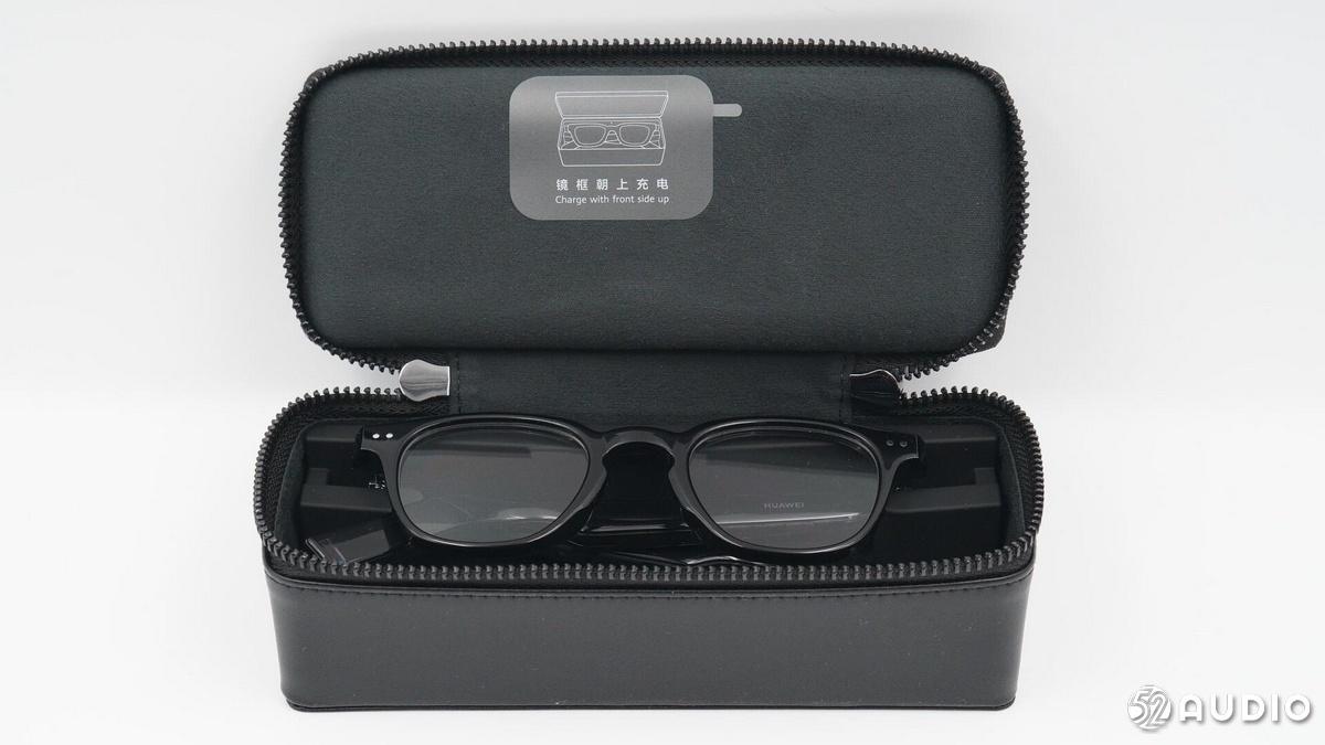 拆解报告:华为 HUAWEI X GENTLE MONSTER Eyewear II智能眼镜-我爱音频网