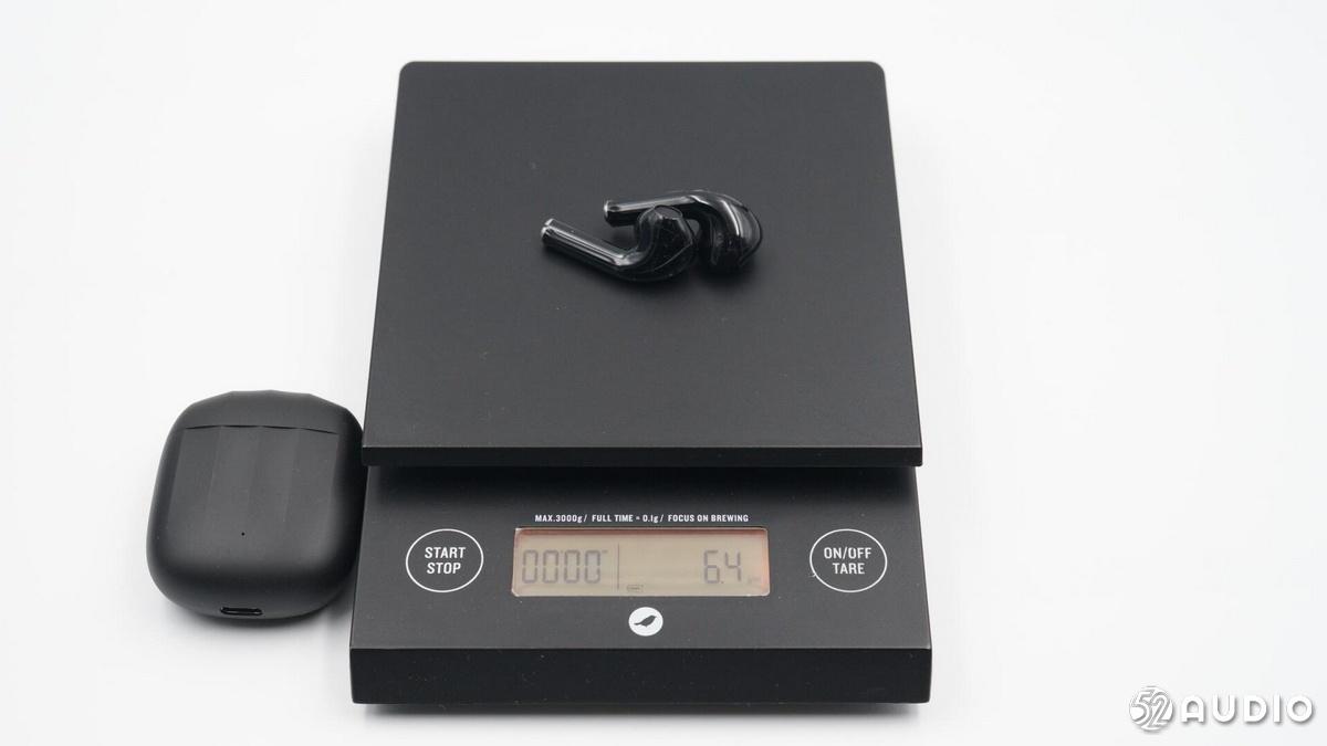 拆解报告:Letv乐视 L18真无线蓝牙耳机-我爱音频网