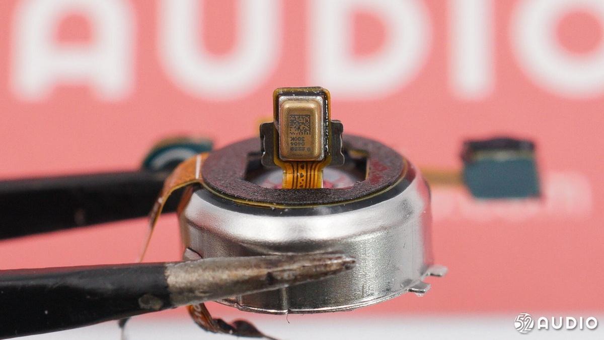 拆解报告:三星Galaxy Buds Pro真无线降噪耳机-我爱音频网