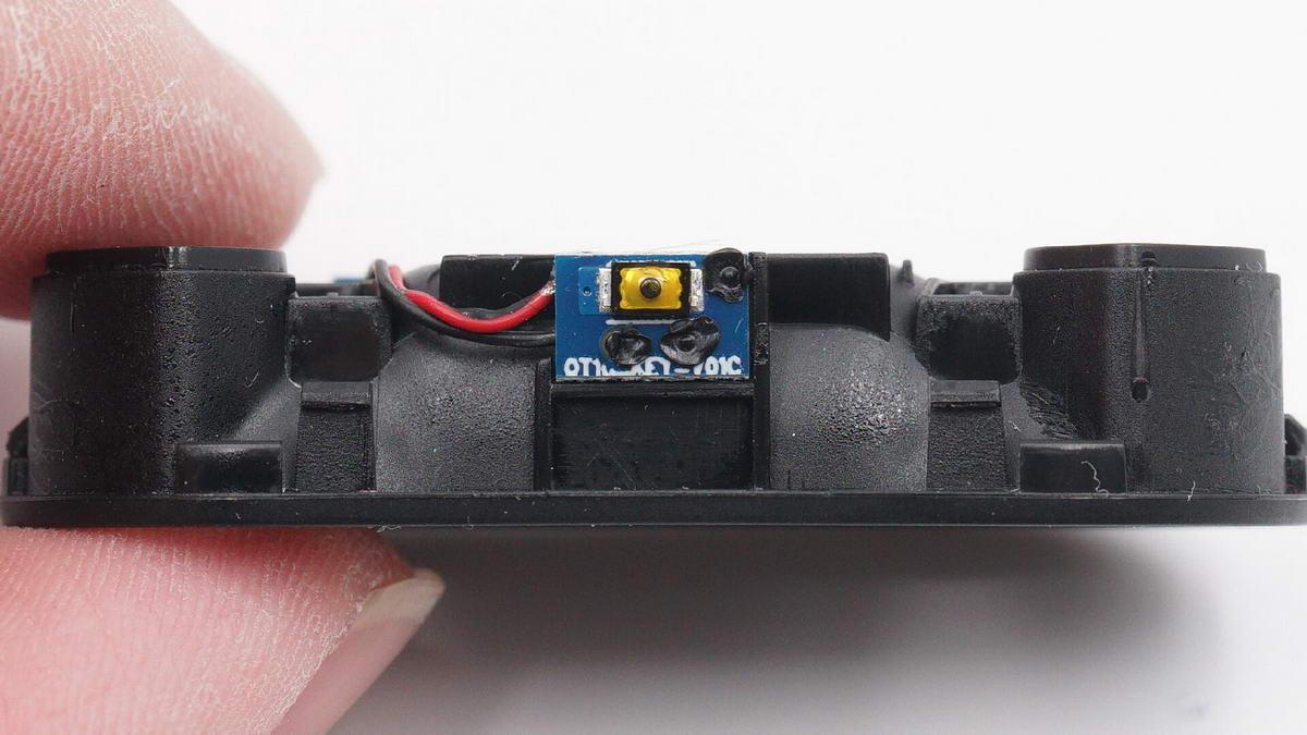 拆解报告:QCY T10 真无线蓝牙耳机-我爱音频网