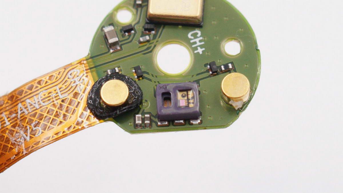 拆解报告:1MORE万魔ComfoBuds Pro真无线主动降噪耳机-我爱音频网