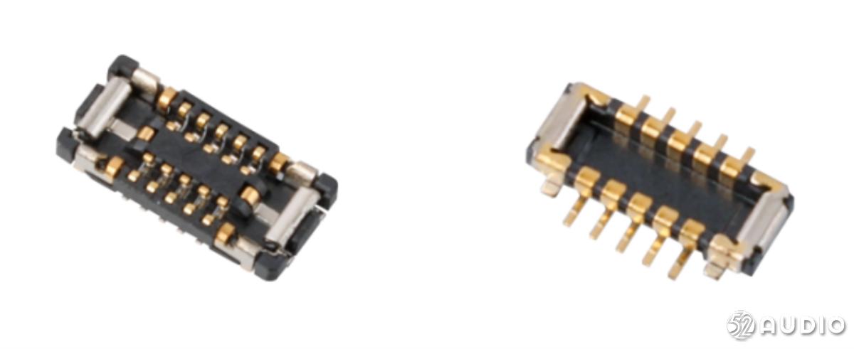 亚奇科技微小型BTB连接器推动TWS耳机模块化生产-我爱音频网