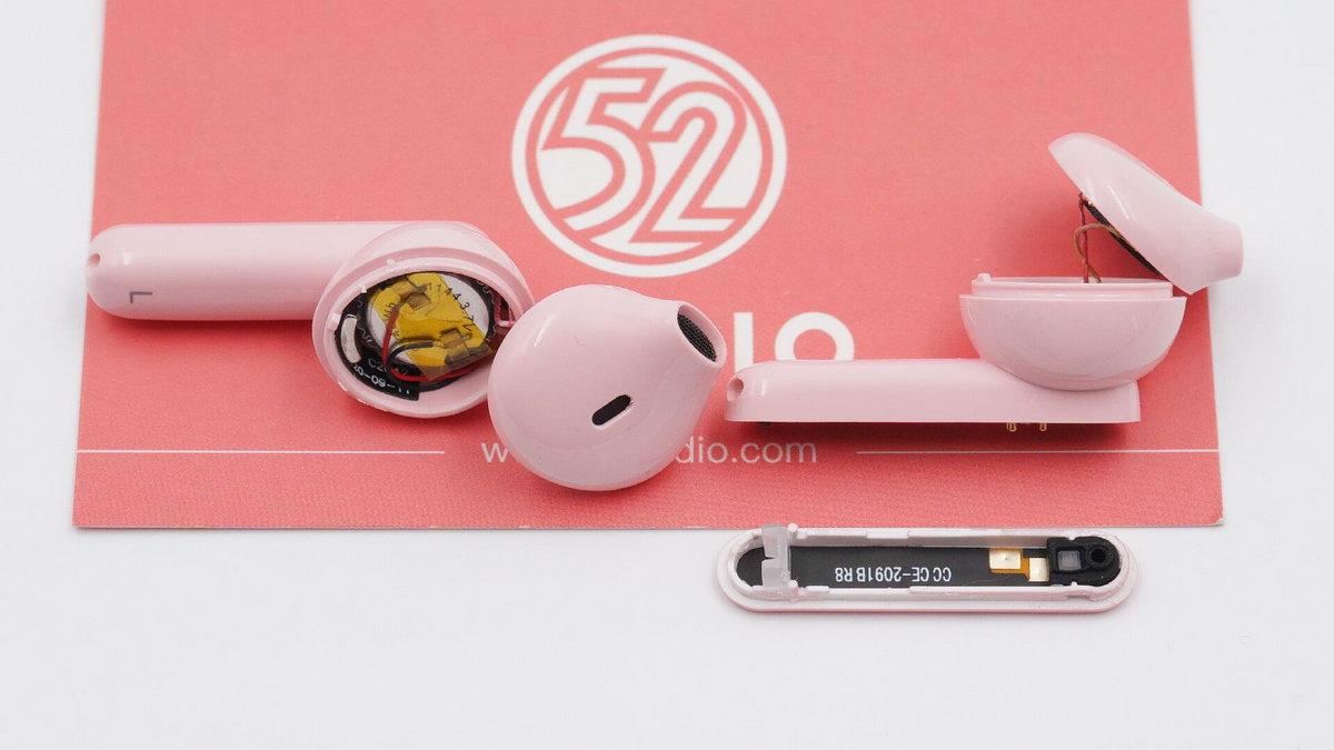 拆解报告:Philips飞利浦 TAT3235 真无线蓝牙耳机-我爱音频网
