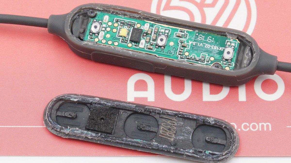 拆解报告:AUKEY傲基 Key Series B60 颈挂式蓝牙耳机-我爱音频网