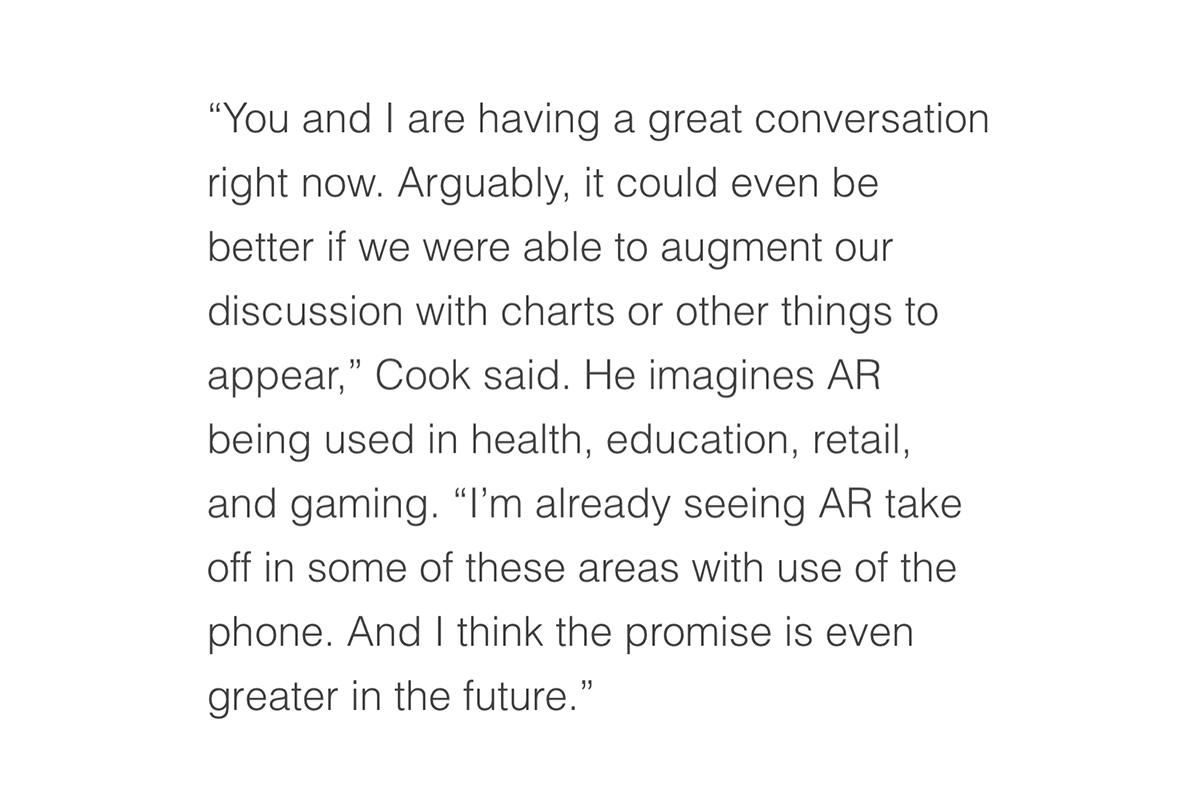 库克考虑卸任苹果CEO,他在音频领域都做了什么?给市场带来哪些启发?-我爱音频网