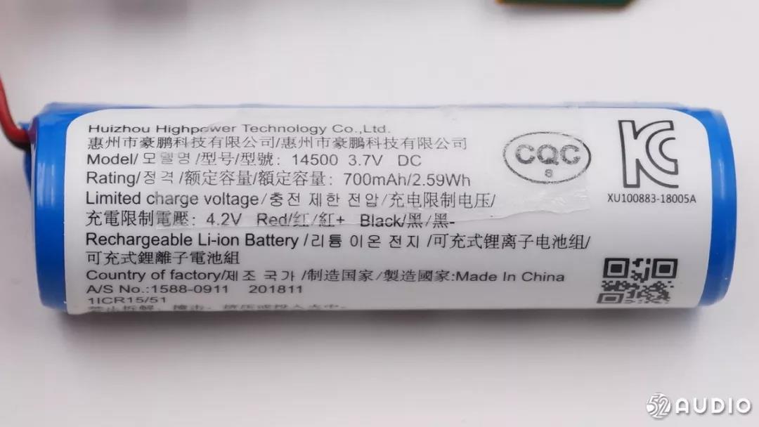 TWS耳机销量暴涨,37家充电盒电池厂商获益-我爱音频网