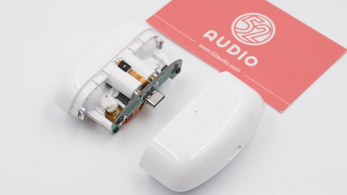 拆解报告:漫步者 Lollipods Pro真无线降噪耳机-我爱音频网