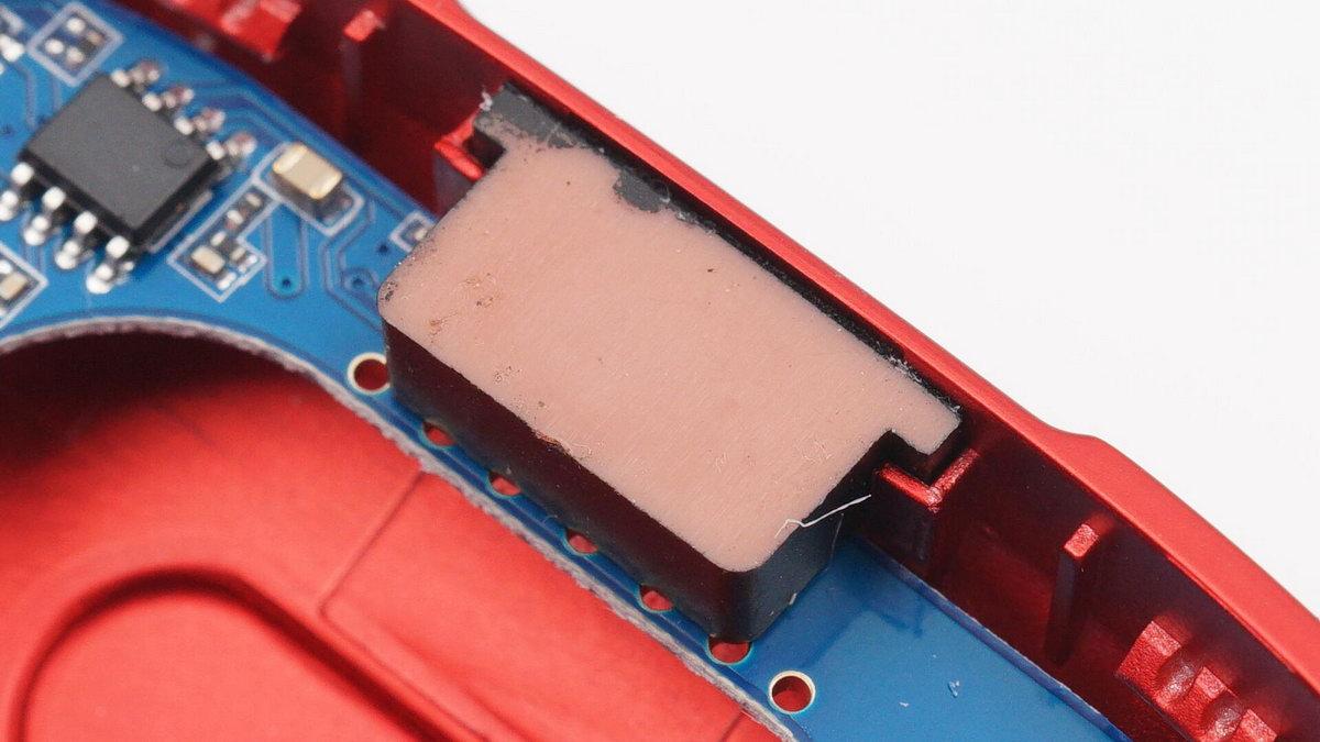 拆解报告:Hobby Box 复仇者联盟系列 MHS606 真无线蓝牙耳机-我爱音频网