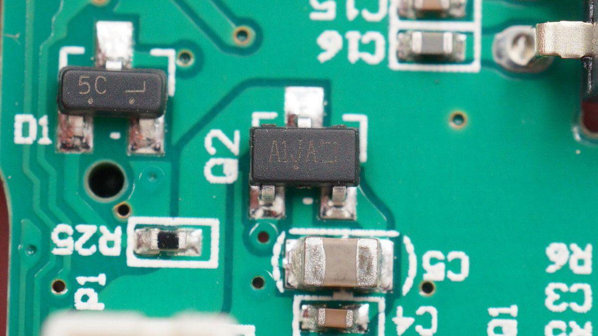 拆解报告:科大讯飞智能鼠标 Pro-我爱音频网