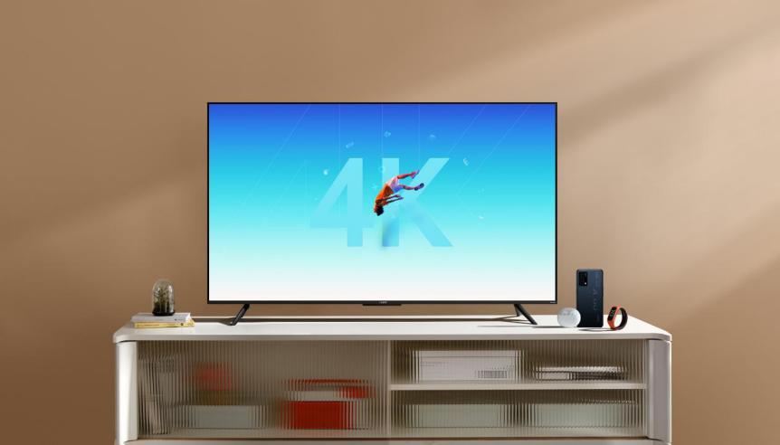 OPPO发布智能电视K9:广色域4K全面屏、HDR10+认证-我爱音频网