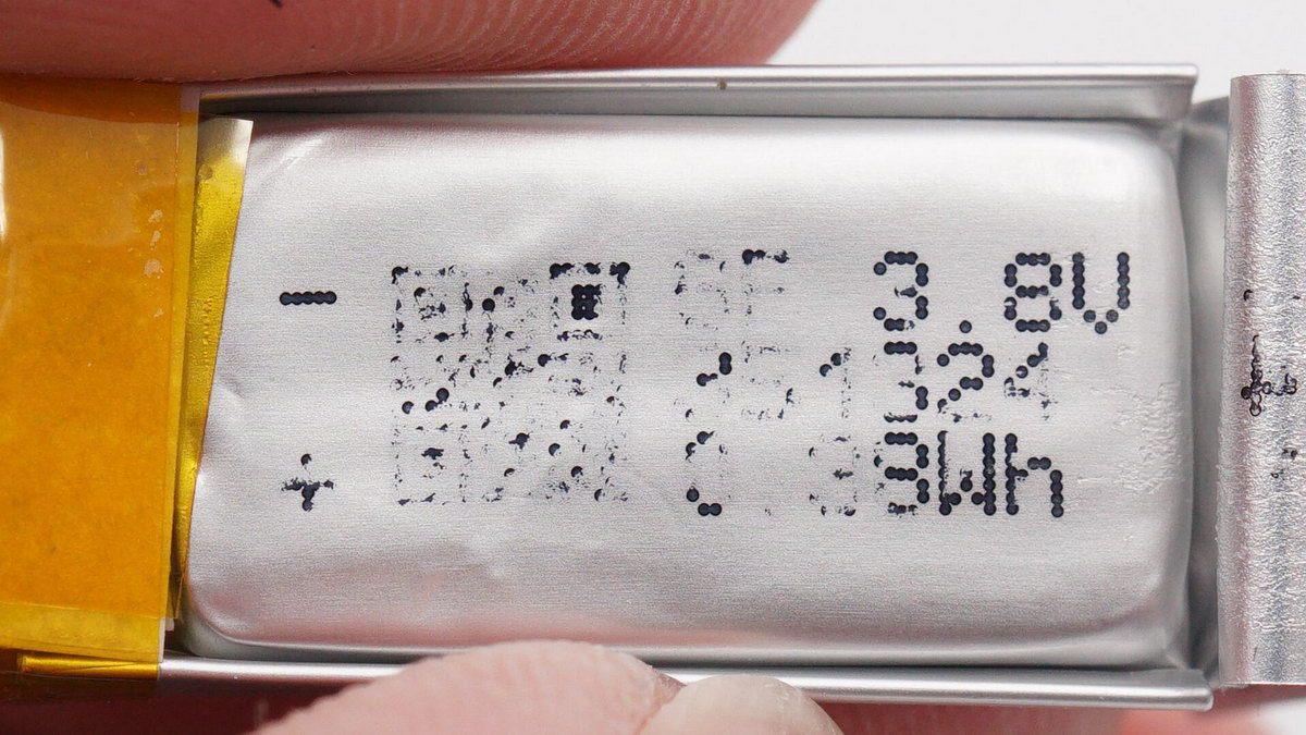 心率、血氧检测如何实现?拆款OPPO手环带你一探究竟-我爱音频网