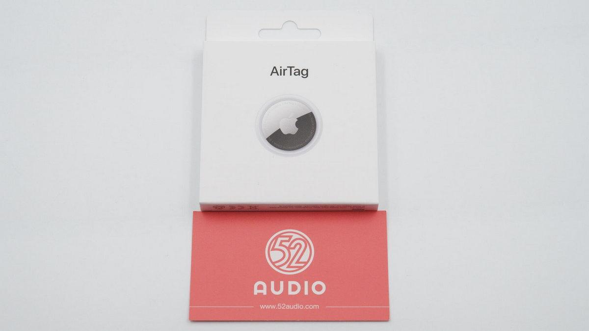 拆解报告:苹果AirTag无线追踪器-我爱音频网