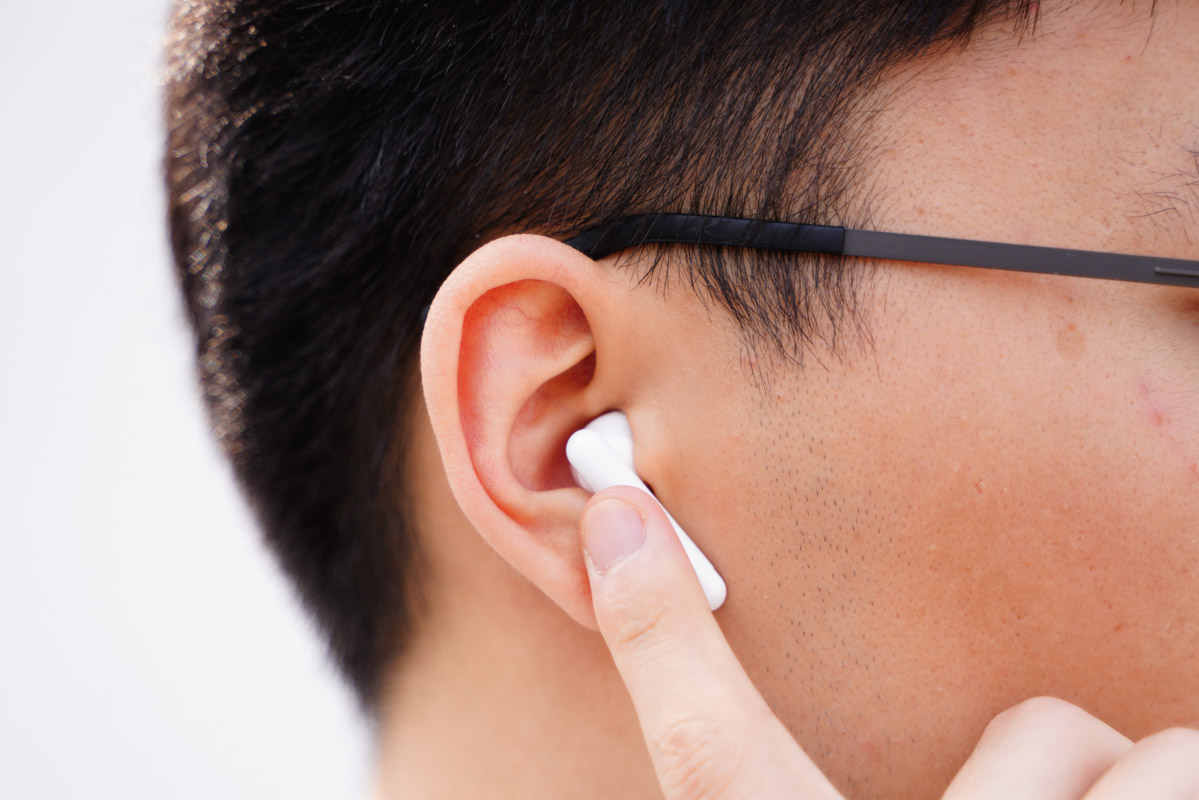 聊一聊刚刚发布的OPPO Enco Air 真无线耳机-我爱音频网