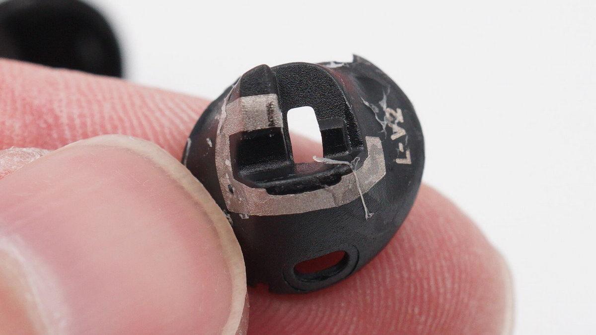 拆解报告:紫米 ZMI PurPods Pro 真无线降噪耳机矅悦版-我爱音频网