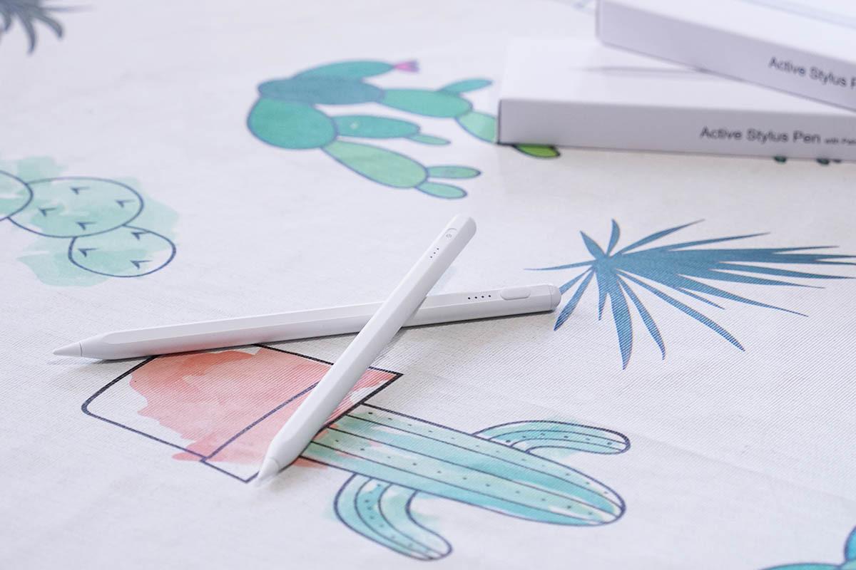 使用iPad购买第三方触控笔够用吗?两款产品带你解答-我爱音频网