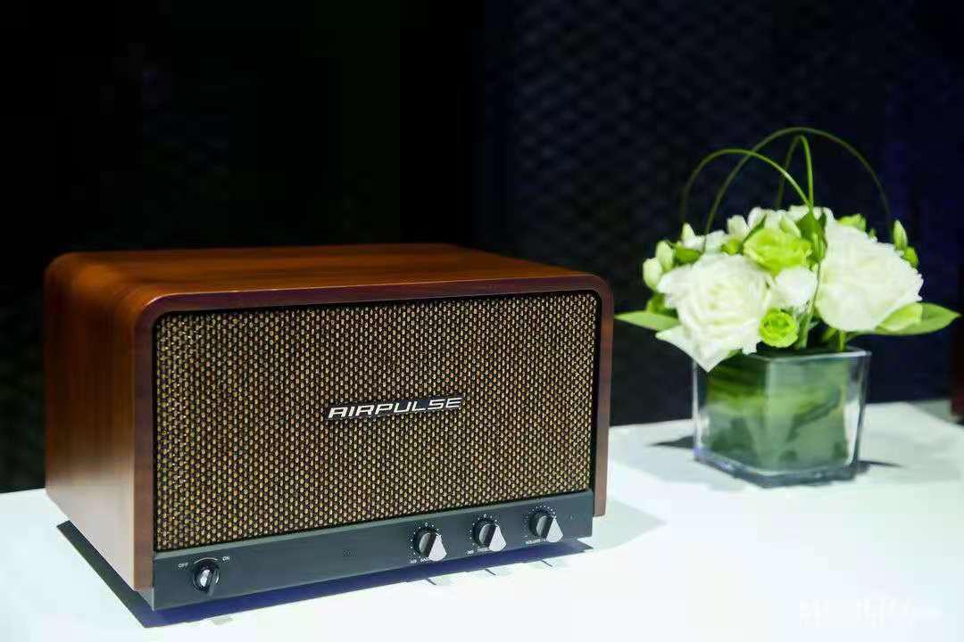 """漫步者""""时代之音,聆听未来""""新品发布会,开启真无线耳机高保真时代-我爱音频网"""