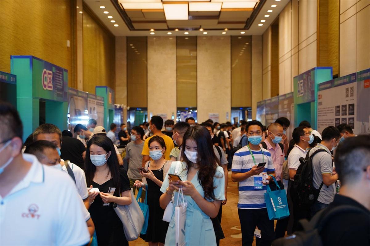 活动回顾:2021中国跨境电商3C配件选品大会-我爱音频网