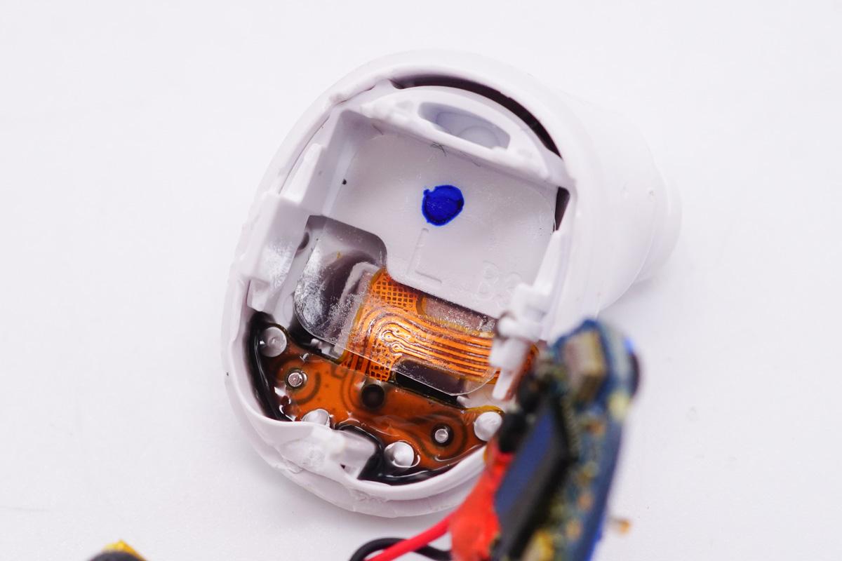 拆解报告:OPPO Enco Air 灵动版 真无线蓝牙耳机-我爱音频网