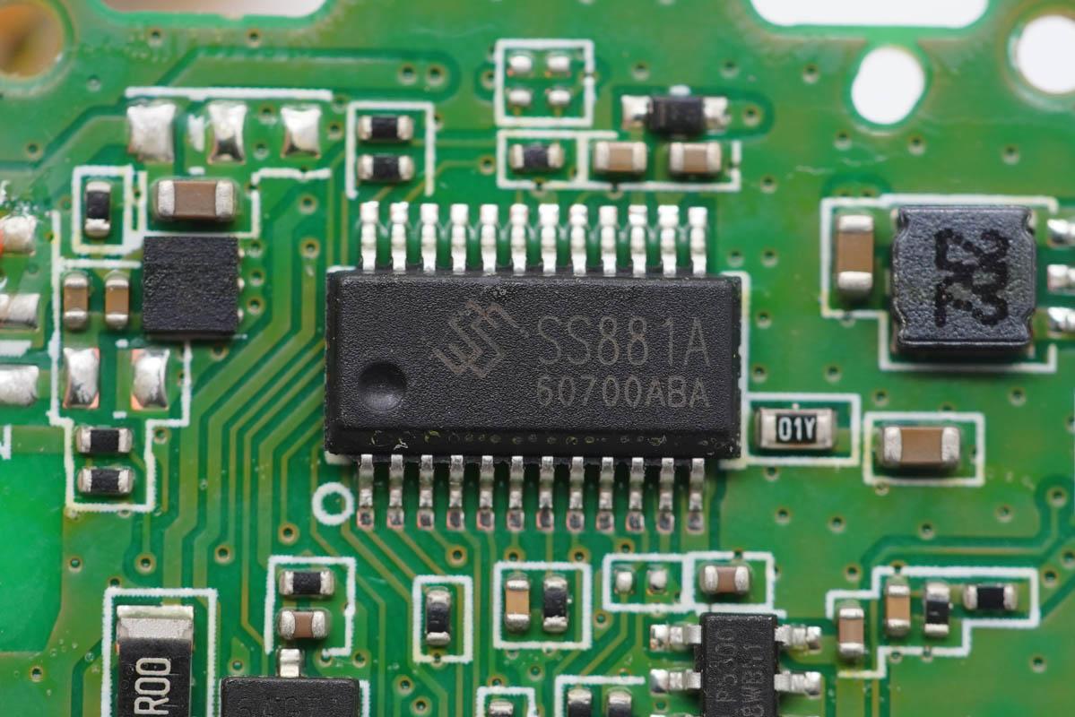 昇生微电子SS881A单片机连续获得OPPO、realme采用 支持充电舱与耳机双向通信-我爱音频网