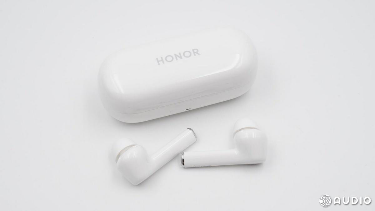 荣耀将于6月16日发布新款真无线降噪耳机-我爱音频网