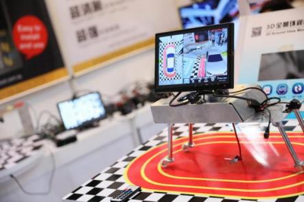 环球资源香港电子展,2021年10月强势回归-我爱音频网