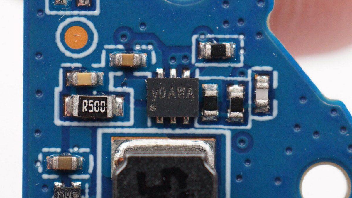 拆解报告:Redmi红米 AirDots3 Pro 真无线降噪耳机-我爱音频网