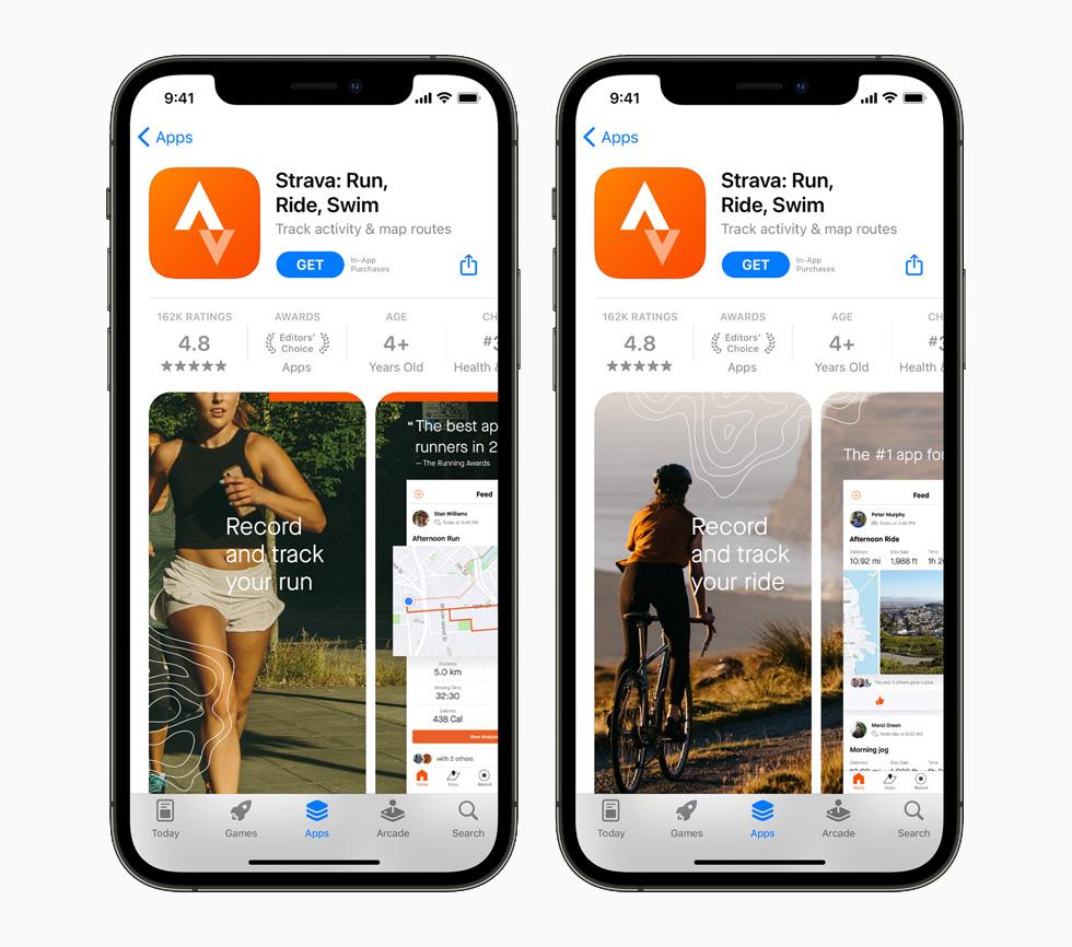 Apple 推出新的开发者工具和技术,帮助开发者创造更加出色的 app-我爱音频网