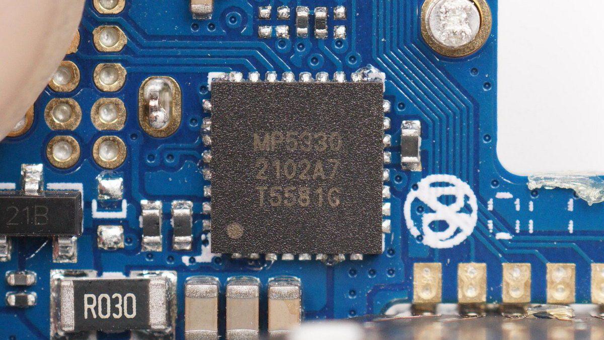 拆解报告:悟品科技 UT93B 嵌入式真无线耳机-我爱音频网