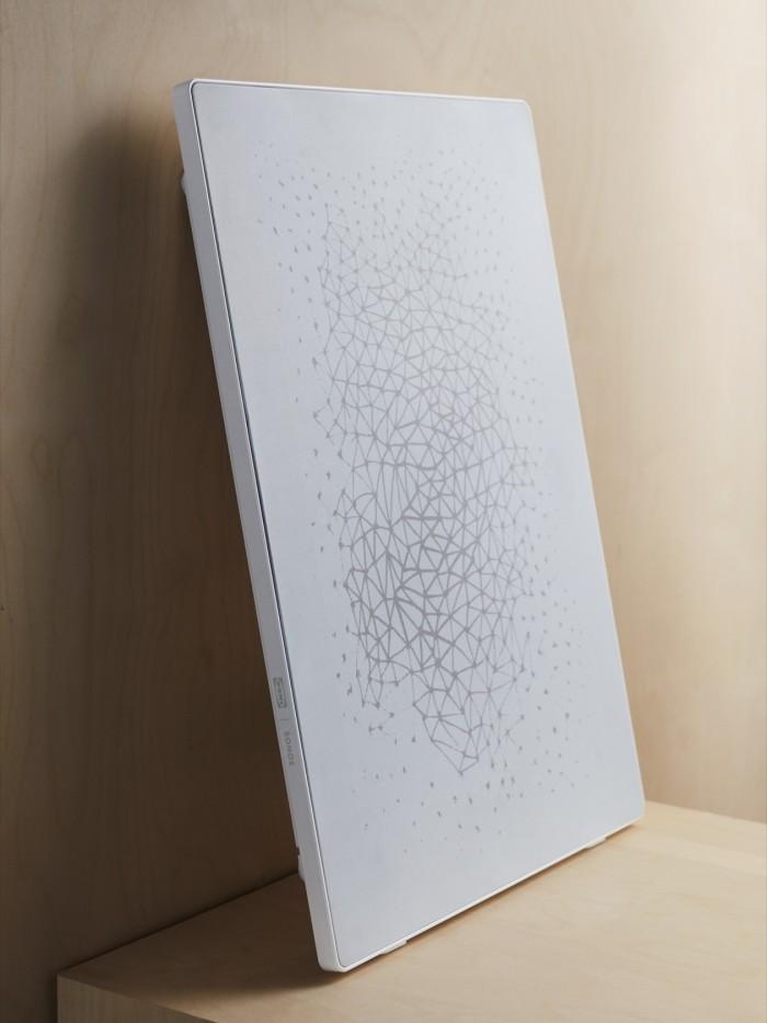 Sonos联合宜家推出SYMFONISK Picture Frame壁挂式音箱,兼具艺术装饰作用-我爱音频网