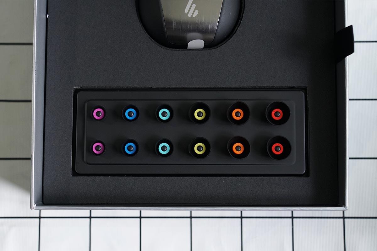 漫步者25周年旗舰产品EDIFIER NeoBuds Pro真无线圈铁降噪耳机体验评测-我爱音频网