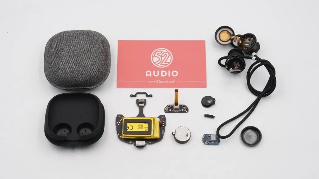 我爱音频网周报:UWB技术解读、OPPO真无线耳机供应商曝光、思远有现货、8款新品采用声加科技的降噪算法、Beats真无线耳机解析-我爱音频网