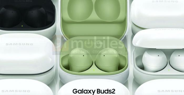 三星Galaxy Buds 2价格曝光 与Beats Studio Buds展开直接竞争-我爱音频网