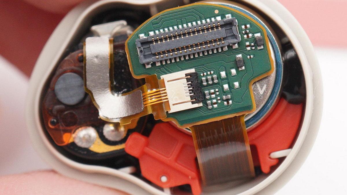 拆解报告:索尼WF-1000XM4 真无线降噪耳机-我爱音频网