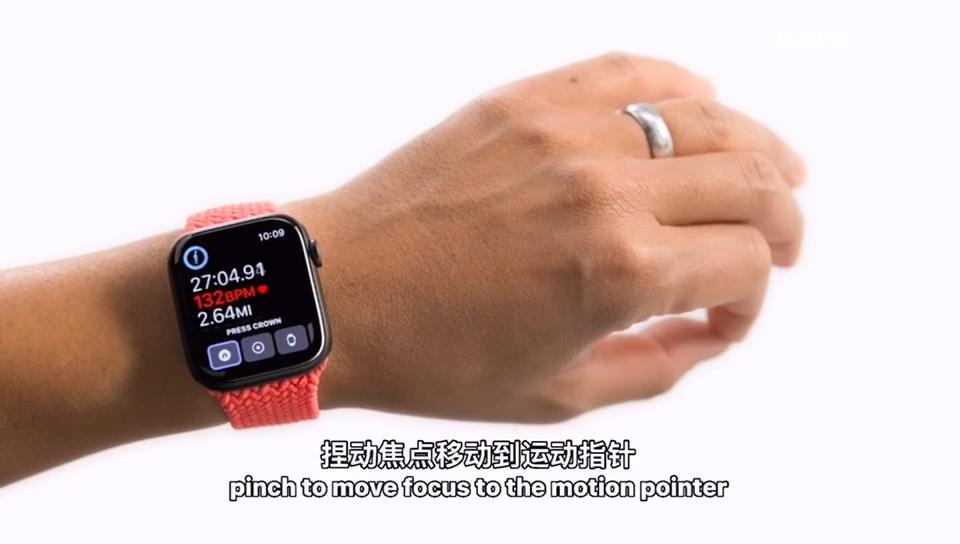 2021智能手表市场有哪些新机会,看看苹果、三星、华为、OPPO在做什么-我爱音频网