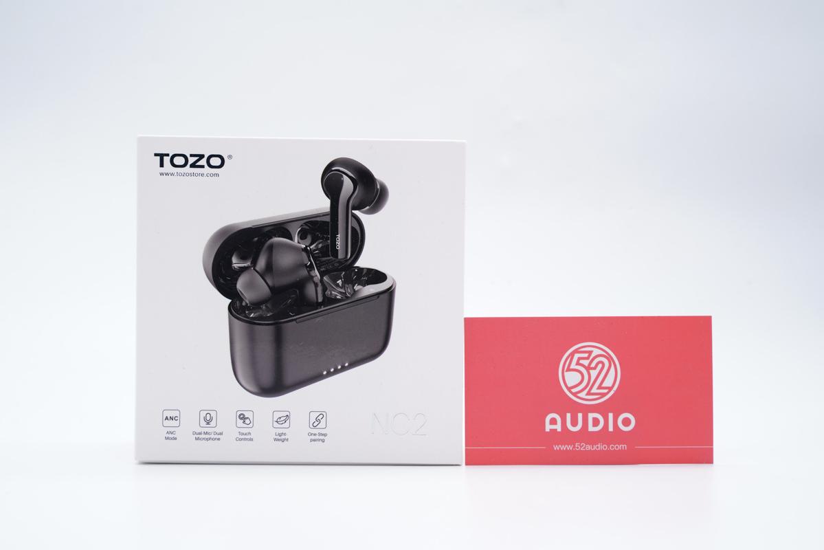 拆解报告:TOZO NC2 真无线降噪耳机-我爱音频网