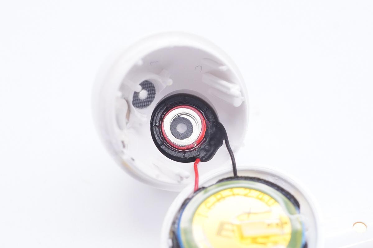 拆解报告:QCY T13真无线耳机-我爱音频网