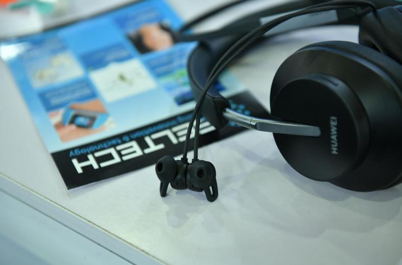 活动回顾:2021(夏季)亚洲蓝牙耳机展-我爱音频网