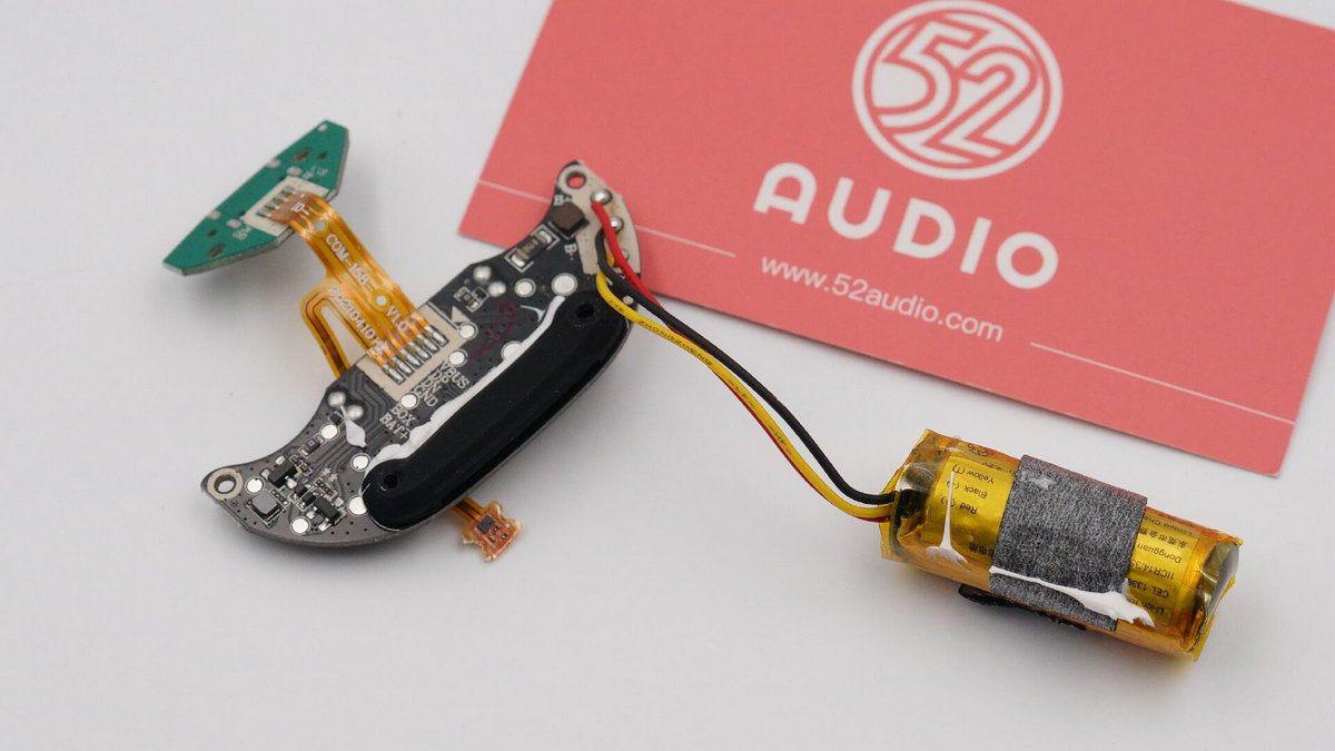 拆解报告:漫步者NeoBuds Pro真无线圈铁降噪耳机-我爱音频网