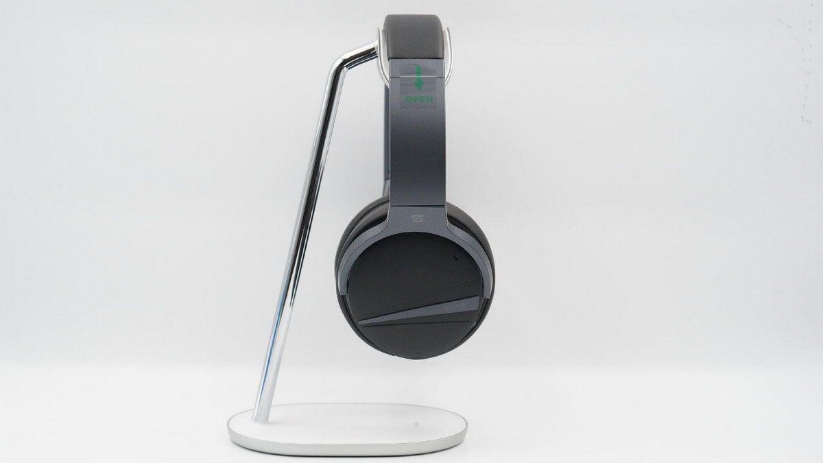 拆解报告:SHIVR NC18 头戴式无线智能降噪耳机-我爱音频网