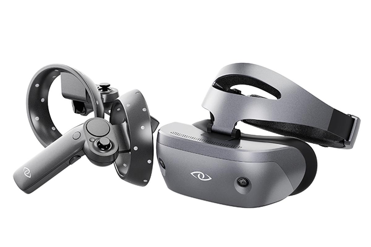 VR/AR智能眼镜市场,25大品牌已展开深入布局-我爱音频网