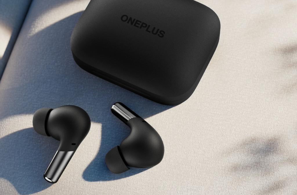 OnePlus Buds Pro 海外发布,支持自适应降噪、一加Audio ID、禅定模式-我爱音频网