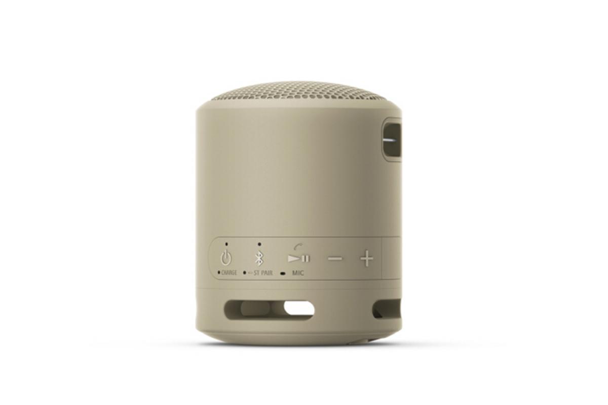 索尼SRS-XB13蓝牙音箱发布,多彩配色支持EXTRA BASS重低音,立体声配对-我爱音频网