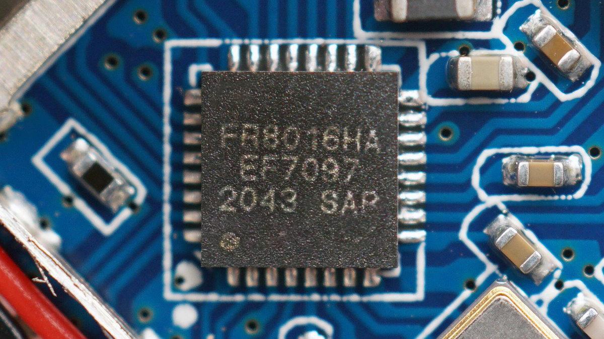 富芮坤FR8016HA蓝牙平台助力海德智能跳绳实现完整功能-我爱音频网